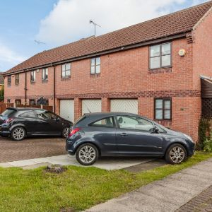 Revena Close, Colwick, Nottingham, NG4