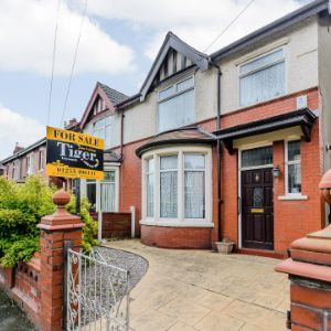 7 Highbury Avenue, , Blackpool, FY3 7DL