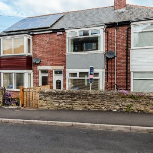 Bell Hagg Road, Walkley, Sheffield, S6