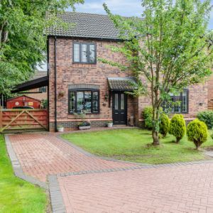 Saddle Close, Barrow-upon-humber, Goxhill, DN19