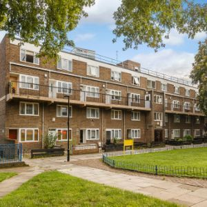 7 Landon Walk, , London, E14 0BH