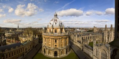 The Most Expensive Top 100 Universities for Property – It's Not London