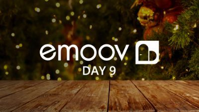 eMoov Christmas Property Tips Day 9