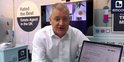The Technology Behind An Online Estate Agency
