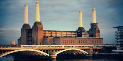Northern Line Extension Helps Battersea Outstrip the Capital for Price Growth