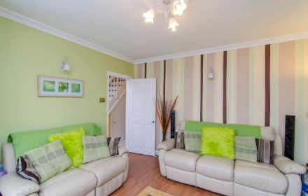 Woodstock Crescent, Middlesex, London, N9