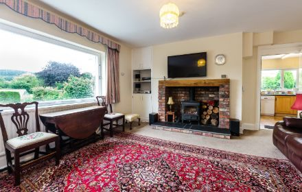 Little Common House, Clungunford, Shropshire, SY7