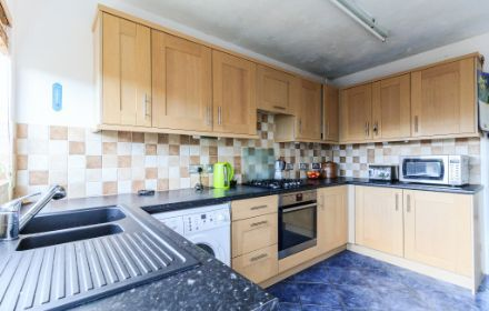 Ings Way, Ingbirchworth, Sheffield, S36