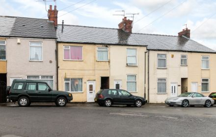 Derby Road, Chesterfield, S40