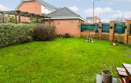 Greenbank Close Whitwood, Castleford WF10