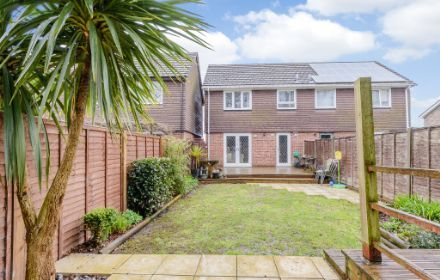 Stonymoor Close, Southampton,  SO45