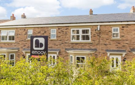 Whitton View, Morpeth, Northumberland, NE65