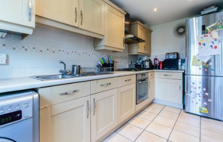 Pennyfields, Rotherham, S63