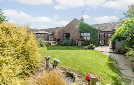 Hall Court, Yorkshire Side, Scunthorpe, DN17
