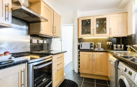Charlton Road,Kingswood,Bristol, BS15