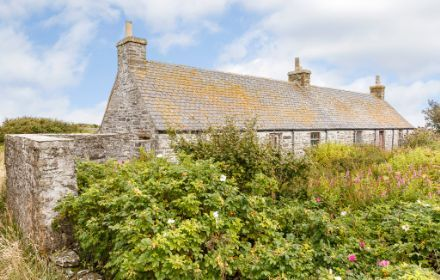Gate Cottage/Noss, Wick, KW1