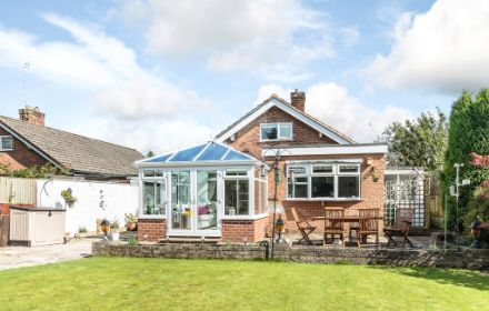 Forest Avenue, Goostrey, Cheshire, CW4