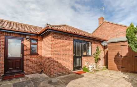 Fairisle Drive, Caister-on-sea, Great Yarmouth,