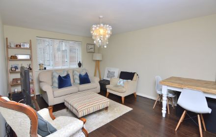 Woodland Grove, Epping, CM16