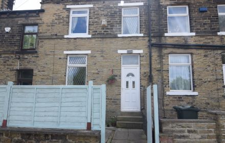 Asquith Buildings,  Oakenshaw, Bradford, West Yorkshire, BD12