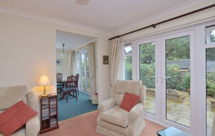 The Orchard, Flore, NN7